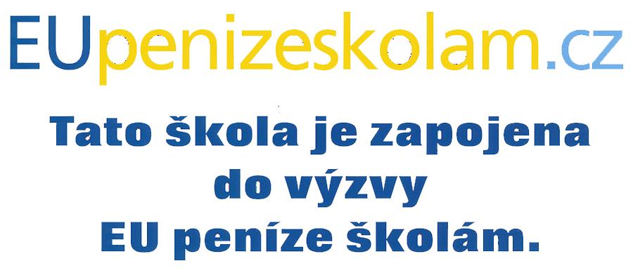 Logo EU Peníze školám
