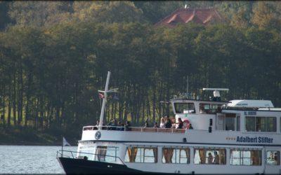 Výletní plavba parníkem 28.9. 2018